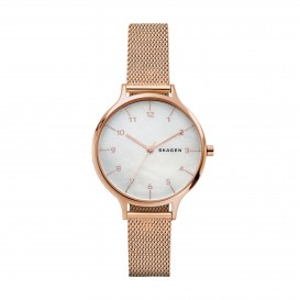 Skagen SKW2633 Anita 36 mm Dameshorloge