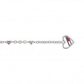 Tommy Hilfiger TJ2780111 Armband Zilverkleurig Dames