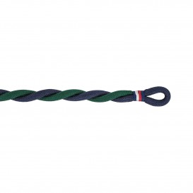 Tommy Hilfiger TJ2790051 Armband  Blauw/groen Heren