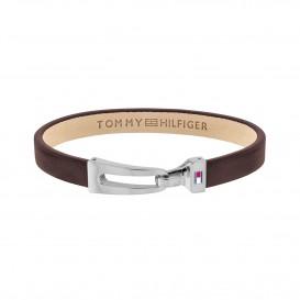 Tommy Hilfiger TJ2790053 Armband  Bruin Heren