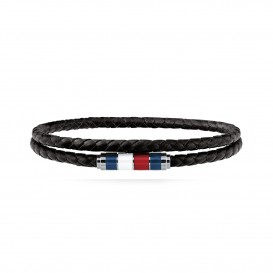 Tommy Hilfiger TJ2790056 Armband  Zwart Heren
