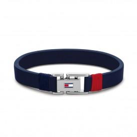 Tommy Hilfiger TJ2790226S Armband Blauw mannen