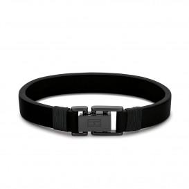 Tommy Hilfiger TJ2790228S Armband Zwart mannen