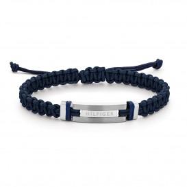 Tommy Hilfiger TJ2790229 Armband Blauw mannen