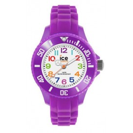 Ice-Watch kinderhorloge Ice Mini paars IW000788