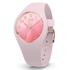 Ice-Watch ICE Sunset Small Pink 34 mm IW015742