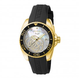Invicta Angel 0489 Dameshorloge.