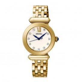 Seiko SRZ402P1 horloge