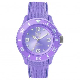 Ice-Watch IW014229 ICE Sixty Nine - Silicone - Purple - Small horloge