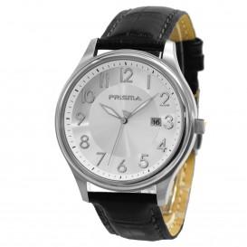 Prisma horloge P.2630 W133241 Heren Sport Edelstaal P.2630 Herenhorloge 1