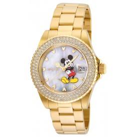 Invicta Disney Limited Edition 24751 Dameshorloge.