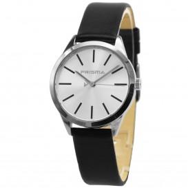 Prisma horloge P.2283 W233092 Dames Design Edelstaal P.2283 Dameshorloge 1