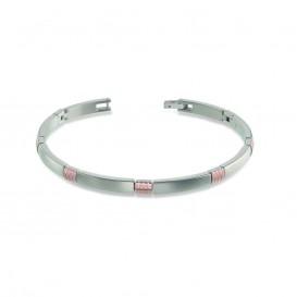 Boccia Titanium 03002-03 Bicolor armband