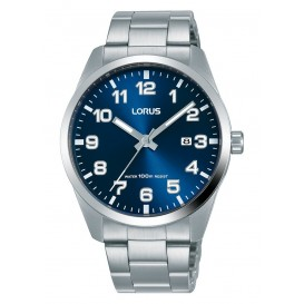 Lorus herenhorloge Quartz 39,5 mm RH975JX9