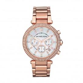 Michael Kors MK5491 Parker chrono 39 mm horloge