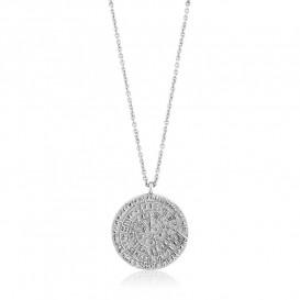 Ania Haie N009-04H Ketting Ancient Minoan zilver 45-50 cm