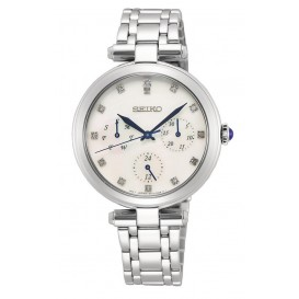 Seiko  dameshorloge Quartz Analoog 32,5 mm SKY663P1