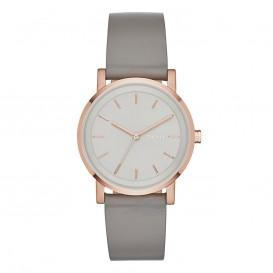 DKNY NY2341 Soho Dames horloge