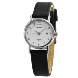 Prisma horloge 33A821205 Dames Fashion Saffierglas P.1671 Dameshorloge 1