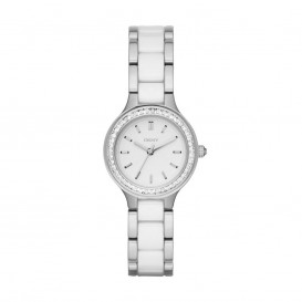 DKNY NY2494 Chambers 30 mm Dameshorloge