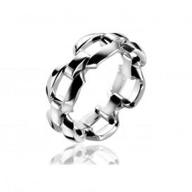 Zinzi by Mart Visser MVR2 Ring zilver Maat 62