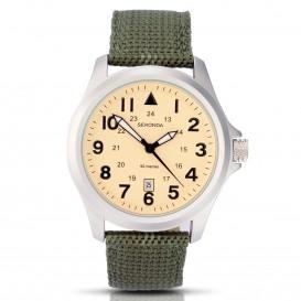 Sekonda Horloge 3341 Heren SEK.3341 Herenhorloge 1