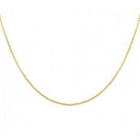 TFT Collier Geelgoud Venetiaans 1,2 mm