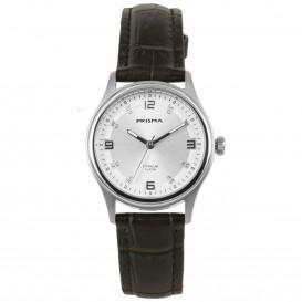 Prisma Horloge 1544 Dames Titanium 10 ATM P.1544 Dameshorloge 1