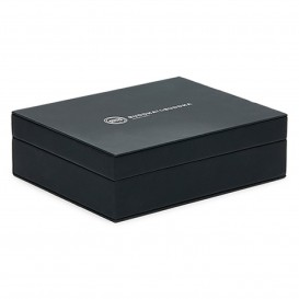 Buddha to Buddha A10032 Jewellery Box Black