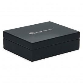 Buddha to Buddha A10032 Jewellery Box Black