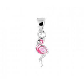 TFT Hanger Zilver Flamingo