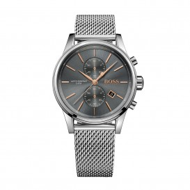 Hugo Boss HB1513440 Jet Herenhorloge chrono 44 mm