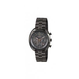 Breil Damershorloge Beaubourg Chronograaf Grijs TW1678