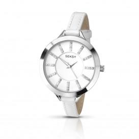 Sekonda Horloge 2094 Dames SEKSY SEK.2094 Dameshorloge 1