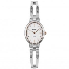 Prisma dames P.1682 horloge diamant saffierglas 5 ATM P.1682 Dameshorloge 1