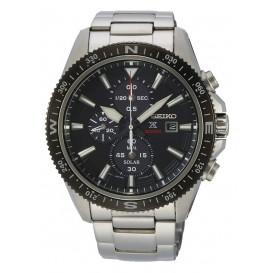 Seiko SSC705P1 Prospex herenhorloge Solar Chronograaf 44 mm
