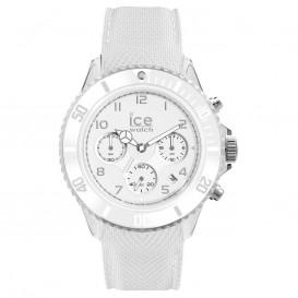 Ice-Watch IW014217 ICE Dune - Silicone - White - Large horloge