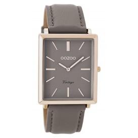 OOZOO Horloge Vintage 31 x 37 mm C8188