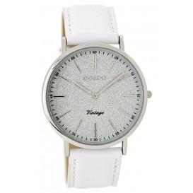 OOZOO Horloge Vintage 40 mm C8190