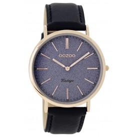 OOZOO Horloge Vintage 40 mm C8196