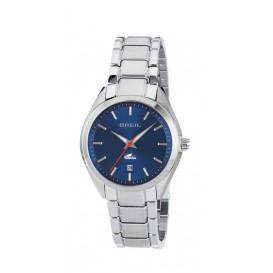 Breil Horloge Manta City Heren Analoog Zilverkleurig TW1635