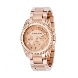 Michael Kors MK5263 Blair Chrono horloge