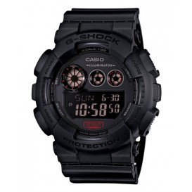 Casio G-Shock Mission met Display Flitser en Chronograaf GD-120MB-1ER