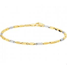 Armband 1,9 Mm 19,5 Cm