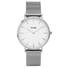 CLUSE CL18105 Horloge LA Boheme Mesh 38 mm