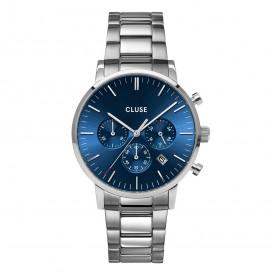 CLUSE CW0101502011 Horloge Aravis Chrono 44 mm
