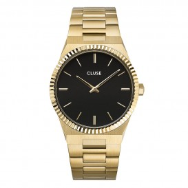 CLUSE CW0101503007 Horloge Vigoureux goudkleurig 40 mm