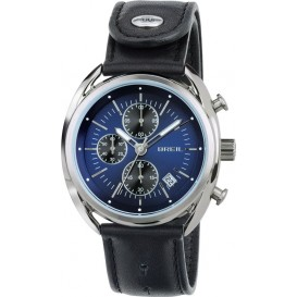 Breil Herenhorloge Chronograaf 'TV model 2016' TW1528
