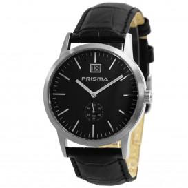 Prisma horloge P.2172 W161161 Heren Classic Edelstaal P.2172 Herenhorloge 1