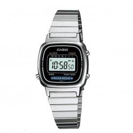 Casio LA670WEA-1EF Retro horloge